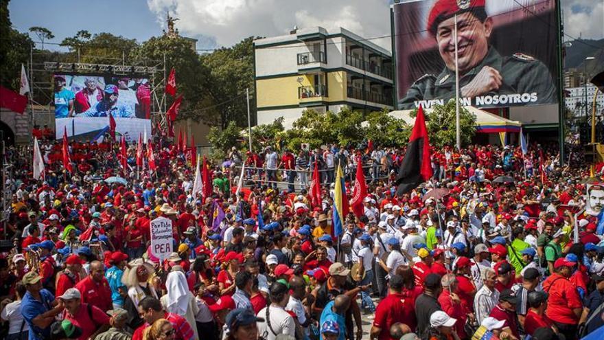 La ONU critica a Venezuela por permitir que el Ejército reprima manifestaciones