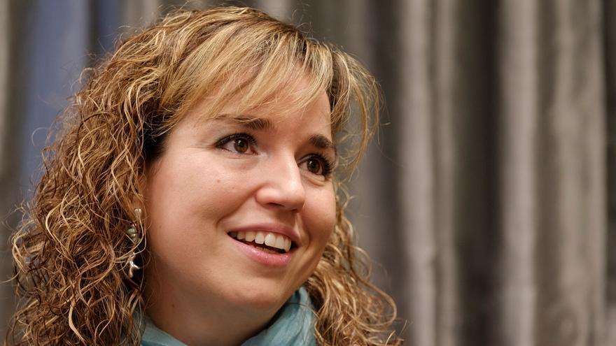 La canaria Sabrina Vega se acerca hacia su segunda norma de Gran Maestro