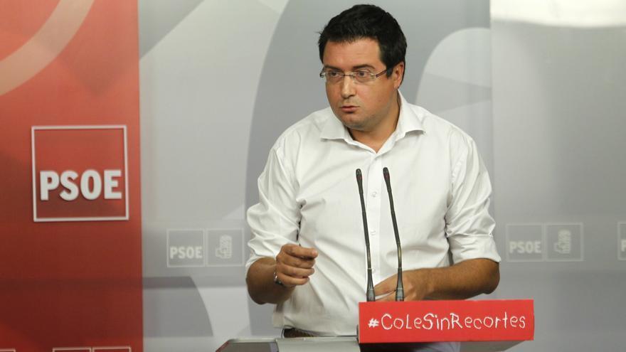 El PSOE remarca que el encaje de Cataluña debe hacerse dentro de la Constitución y elude el federalismo del PSC