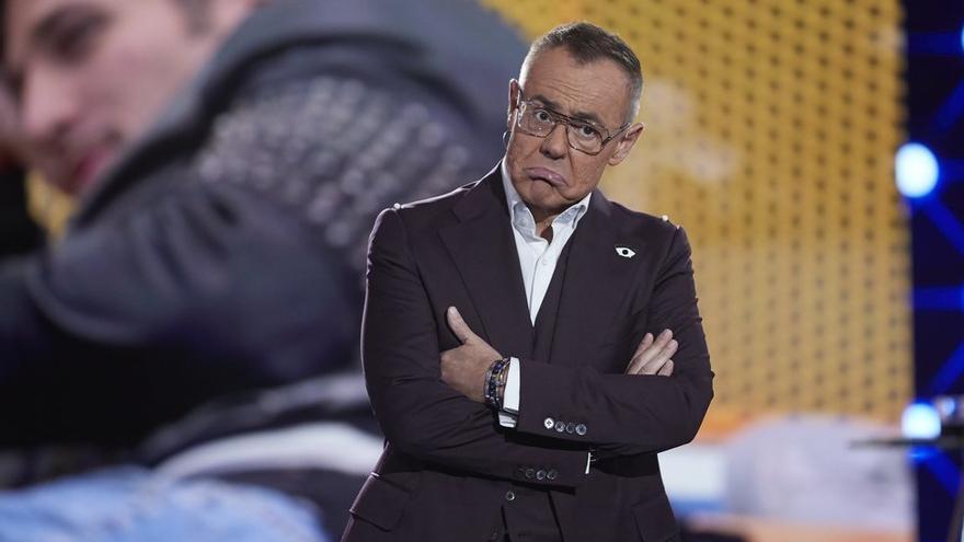 Jordi González en 'GH VIP: El debate'