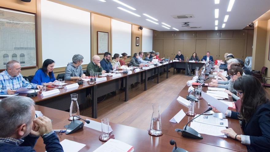 """Inicia su trabajo un nuevo Consejo Navarro de la Cultura """"más joven y paritario"""""""