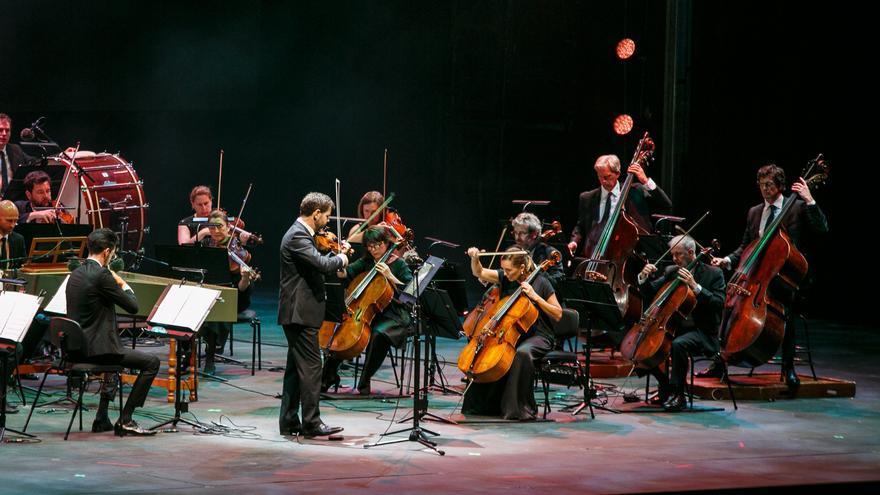Menos pájaros y más tormentas: la adaptación de 'Las cuatro estaciones' de Vivaldi al cambio climático