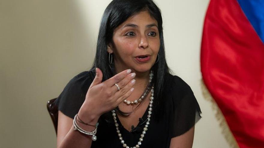 El Gobierno de Venezuela rechaza las condiciones de la oposición para dialogar