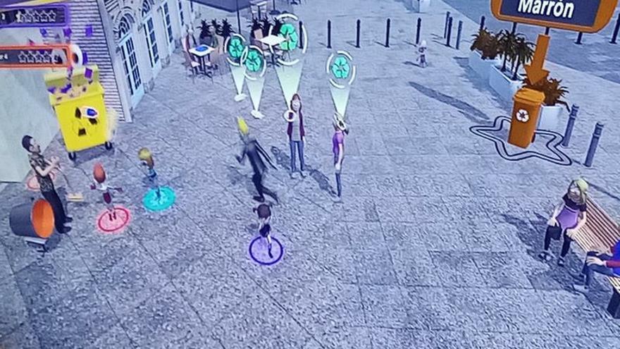 """""""The Recycling Heroes"""", el videojuego de PS4 inclusivo que enseña a reciclar"""