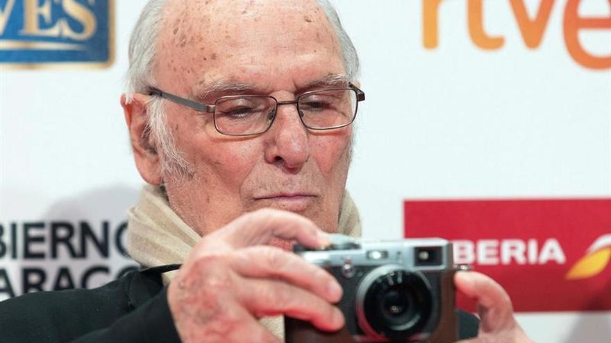 Los cineastas aragoneses ejercen de anfitriones en los XXIII Premios Forqué
