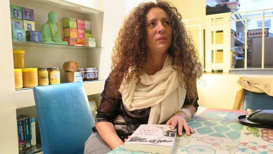 Una escritora destapa la historia menos analizada de la lucha social de Argentina