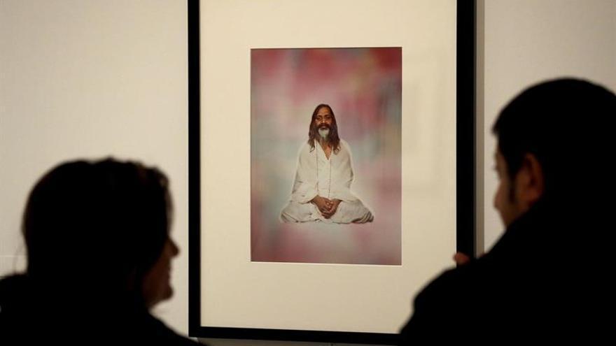 La intrahistoria de las icónicas fotos de Halsman desvelada en CaixaForum