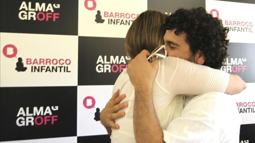 Juan Carrillo y Los Colochos ganan con 'Mendoza' el IV Certamen 'Almagro OFF'