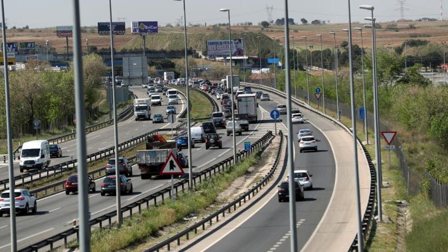 El fin de semana deja seis fallecidos en las carreteras