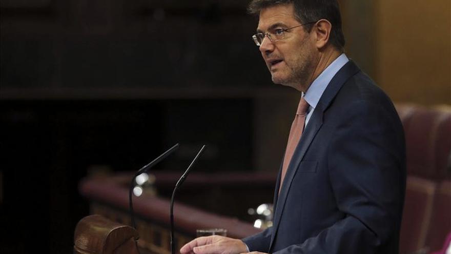 """Catalá ve una """"herramienta eficaz"""" que Interior intervenga comunicaciones"""