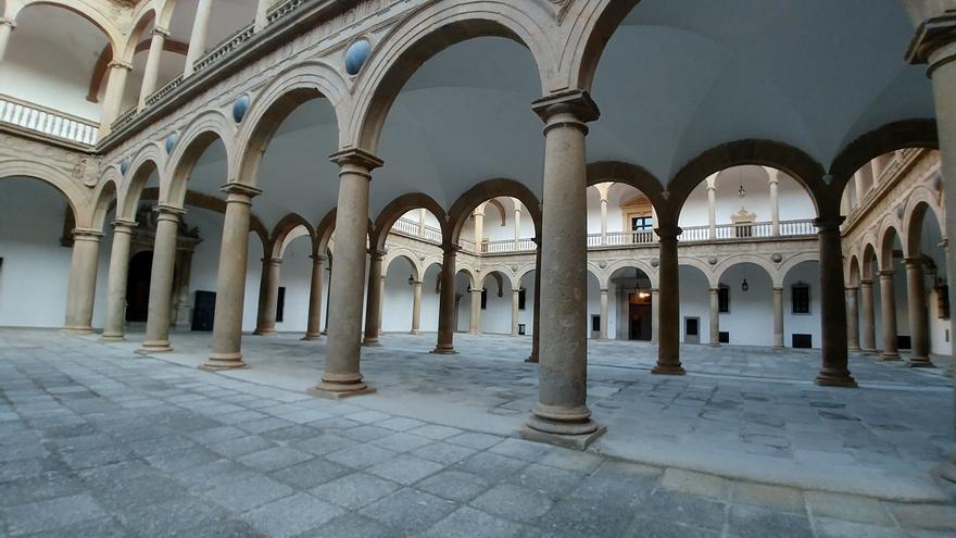 Hospital de Tavera FOTO: Portal Cultura Castilla-La Mancha