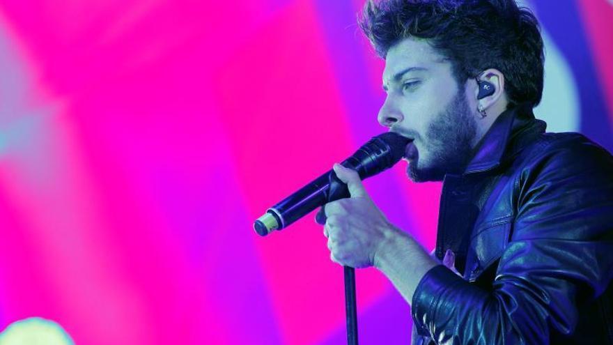 Eurovisión 2020: ¿Por qué Blas Cantó?