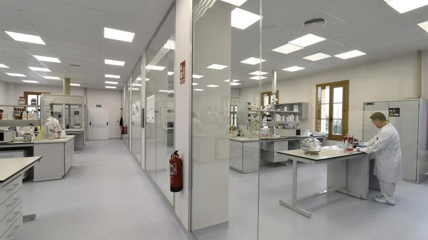El primer centro internacional de investigación del lindano