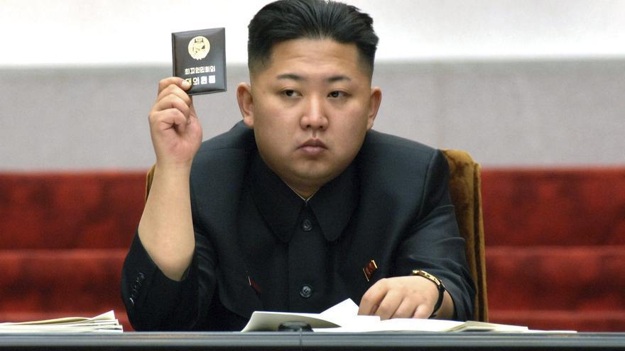 """Kim Jong-un, un enigmático dictador convertido en celebridad """"online"""""""