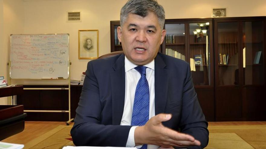 Kazajistán garantiza una rápida atención sanitaria durante la Expo 2017