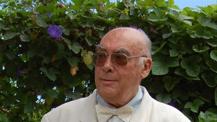 Luis Cobiella Cuevas.