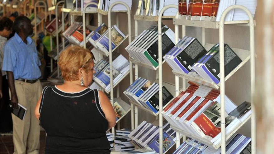 Cuba dedicará a la India su Feria Internacional del Libro de 2015