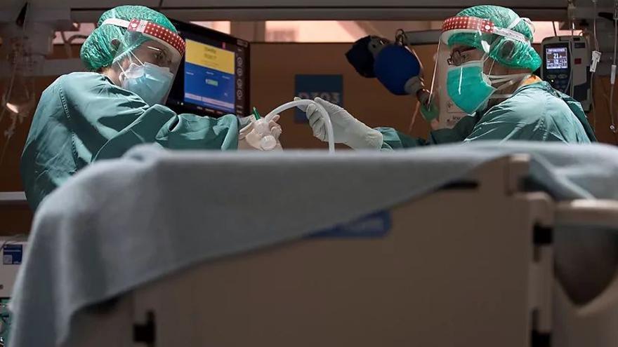 El negocio de los seguros de salud privados ha aumentado un 80% desde la crisis económica en Canarias