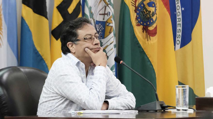 La CorteIDH condena a Colombia por violar los derechos políticos del exalcalde Gustavo Petro