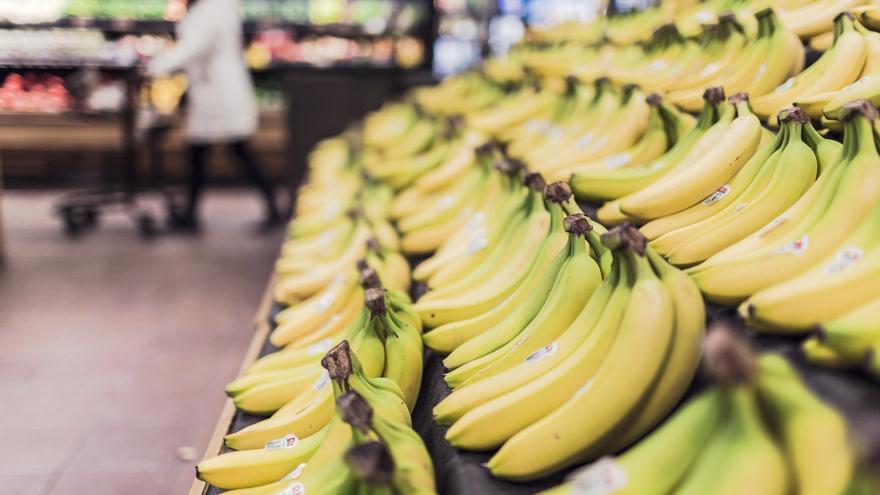 Compra de fruta