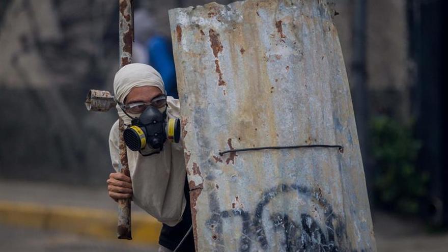 La ONU pide al Gobierno venezolano que respete el derecho a manifestarse y a opinar