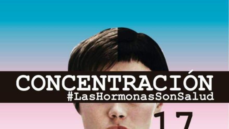 #LasHormonasSonSalud