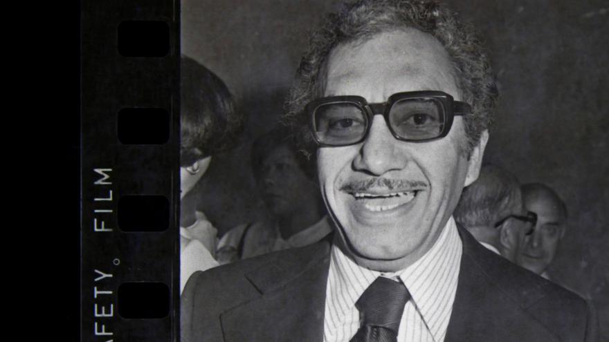 Reviven, 37 años después, el asesinato del periodista mexicano Manuel Buendía