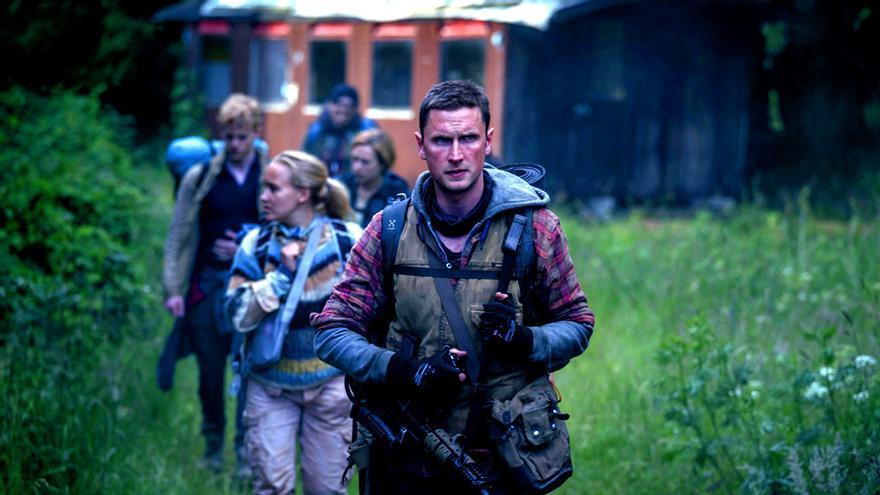 The Rain, la primera serie original danesa de Netflix