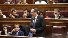 Los letrados del Congreso defienden suspender a los diputados presos aplicando la LeCrim y no el Reglamento de la Cámara