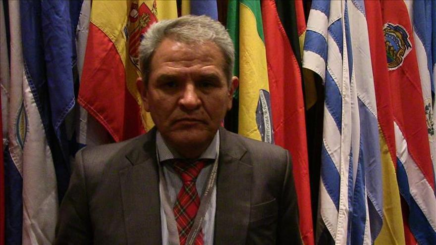 El defensor del Pueblo alerta del debilitamiento de órganos de Derechos Humanos en Bolivia