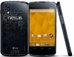 Nexus 4, el premio para el ganador