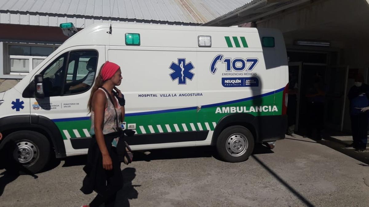 Valeria Navarro, amiga de Guadalupe Curual contó el miedo que tenía la joven asesinada en La Angostura.