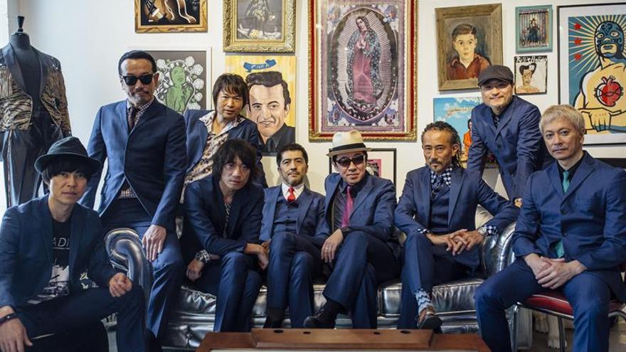 Tokyo Ska Paradise Orchestra, ska japonés para oídos latinos