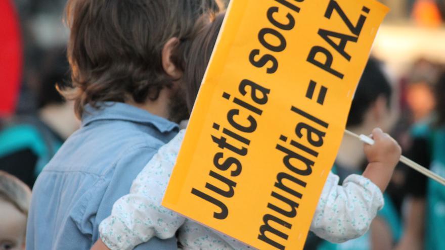 La justicia social exige coherencia de políticas