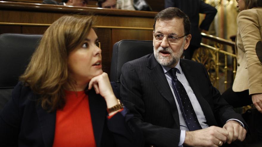 """Rosa Díez pregunta a Rajoy si duerme tranquilo por las noches sabiendo lo que sufre la gente por sus """"malas políticas"""""""