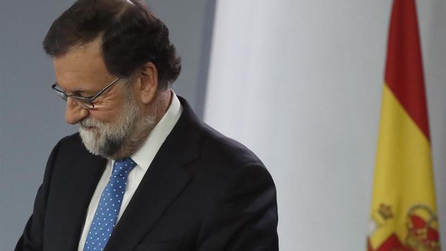 Rajoy avanza el inmediato inicio de las negociaciones para los presupuestos de 2018
