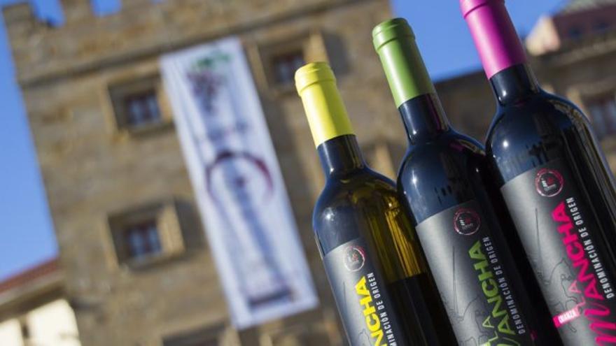 Vinos de Castilla-La Mancha