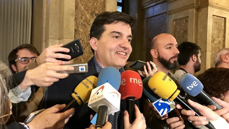 """ERC reclama """"generosidad"""" a JxCat para cerrar un acuerdo de Govern cuanto antes"""