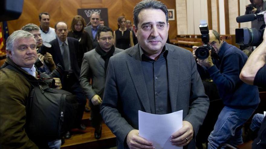 Un empresario alertó a Bustos de que el exconcejal del PP cobraba comisiones