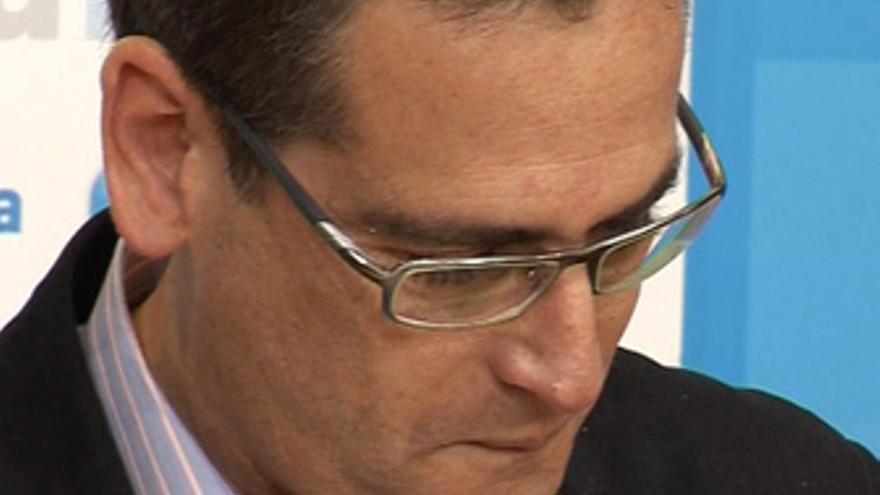 Antonio Basagoiti (PP) sobre ETA y Batasuna