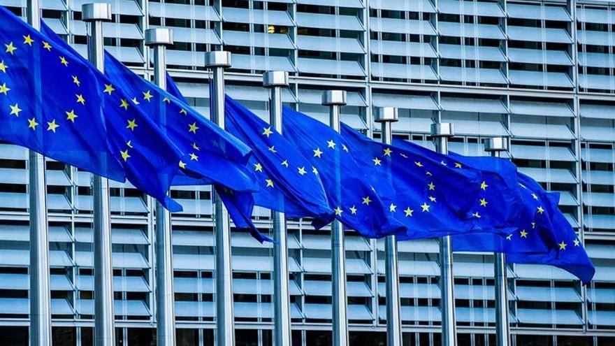 La CE no ha tenido contactos con Puigdemont pese a su presencia en Bruselas