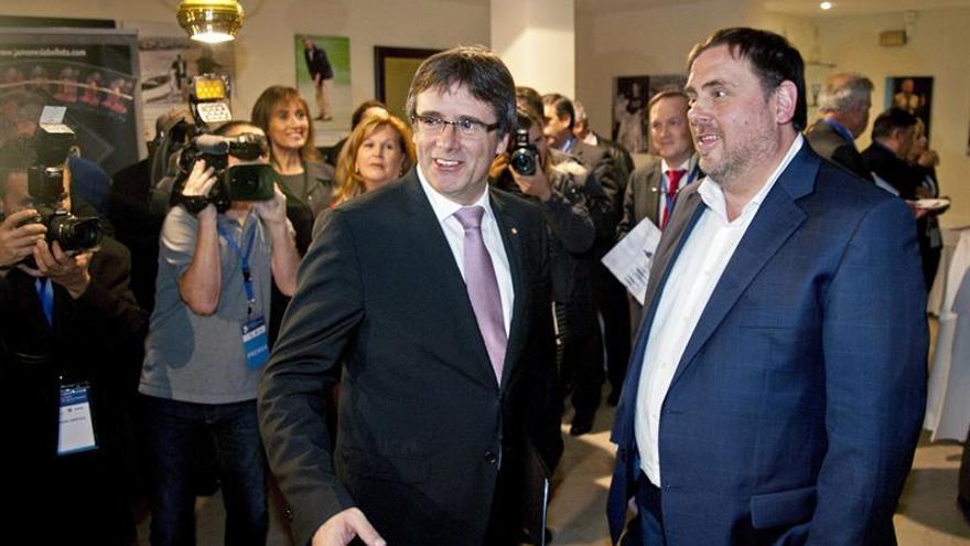 El PIB de Cataluña crecerá en 30.000 millones de euros en dos años