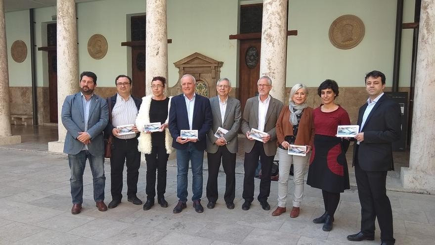 Enquesta lectura Comunitat Valenciana