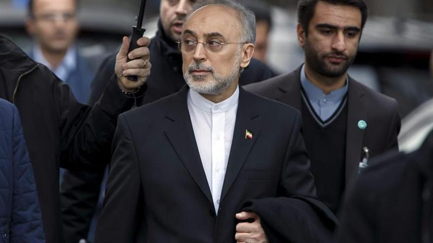 Irán entrega al grupo de 5+1 la lista de incumplimientos de EEUU en el pacto nuclear