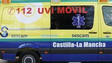 Un técnico de UVI de Tarancón (Cuenca), primer trabajador del transporte sanitario fallecido con coronavirus