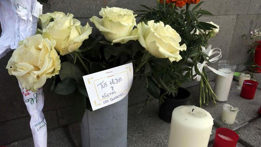 El barrio de Guanarteme rinde homenaje al matrimonio desaparecido hace cinco años