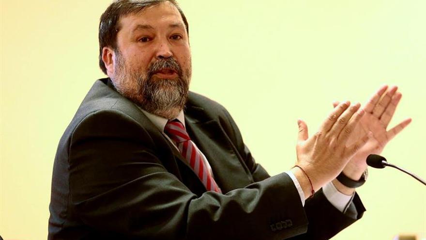 Caamaño (PSOE): Si Rajoy quiere gobernar, tiene que ceder
