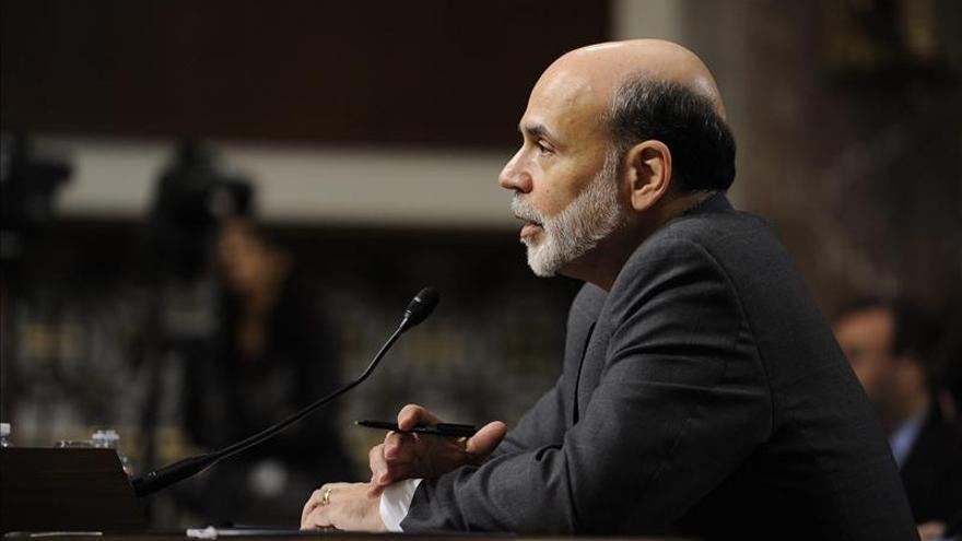 La Reserva Federal de EE.UU. mantendrá su robusto estímulo monetario