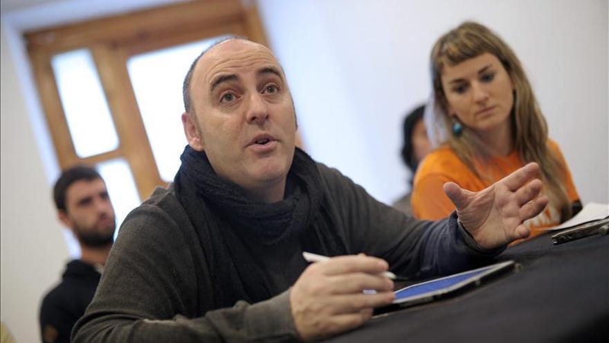 Encausados en macrojuicios de ETA buscan solidaridad y la apuesta por la paz