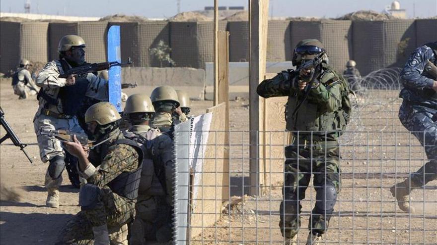 EE.UU. enviará 1.000 cohetes antitanque al Ejército de Irak, según la prensa